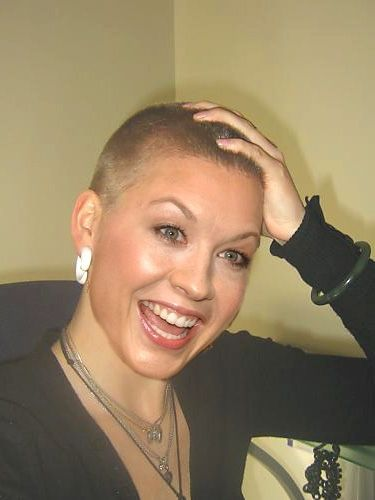 Image Result For Ultra Short Spiky Pixie Cuts