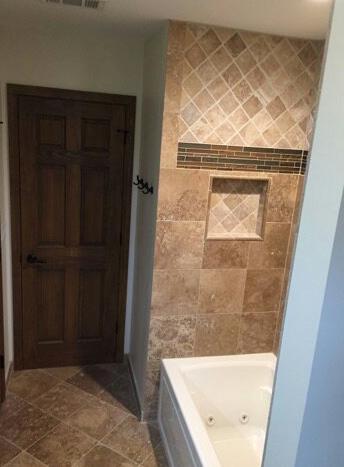 Master Bath Remodel In Naperville Il  Carmody Bathroom Remodels Best Bathroom Remodeling Naperville Decorating Design