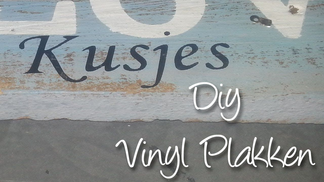 Uncategorized Diy Vinyl Stickers hoe plak je een vinyl sticker recht over diy plakken plakken