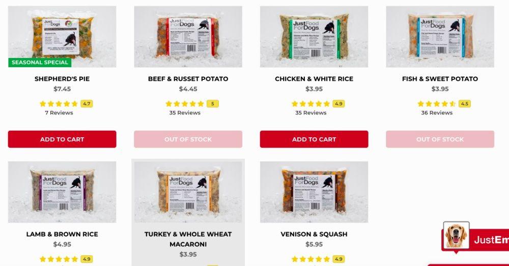 evanger's dog food lawsuit