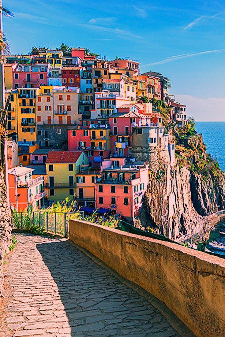 Photo of Shore Excursion: Cinque Terre Tour from La Spezia