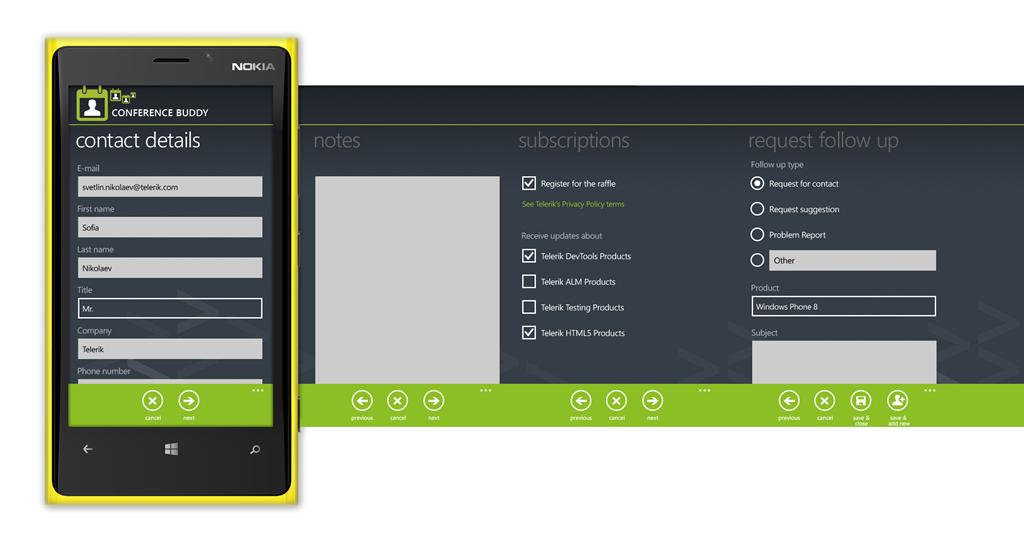 Пакет sdk для windows phone 10 для windows 7