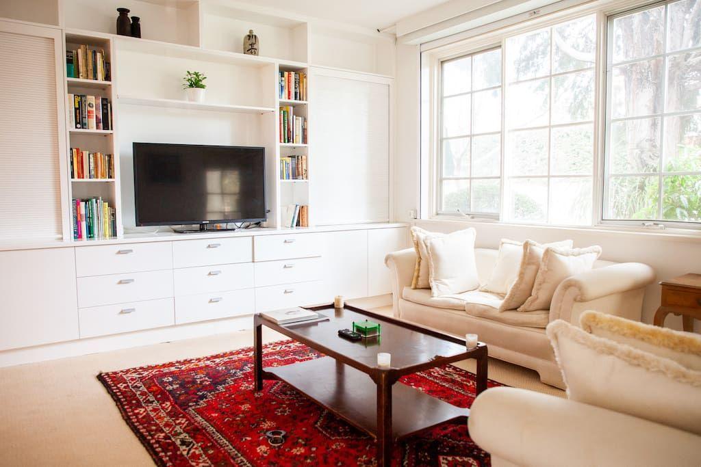 Large 3 Bedroom Apartment In Melbourne S Toorak Apartments For Rent Victoria Australia