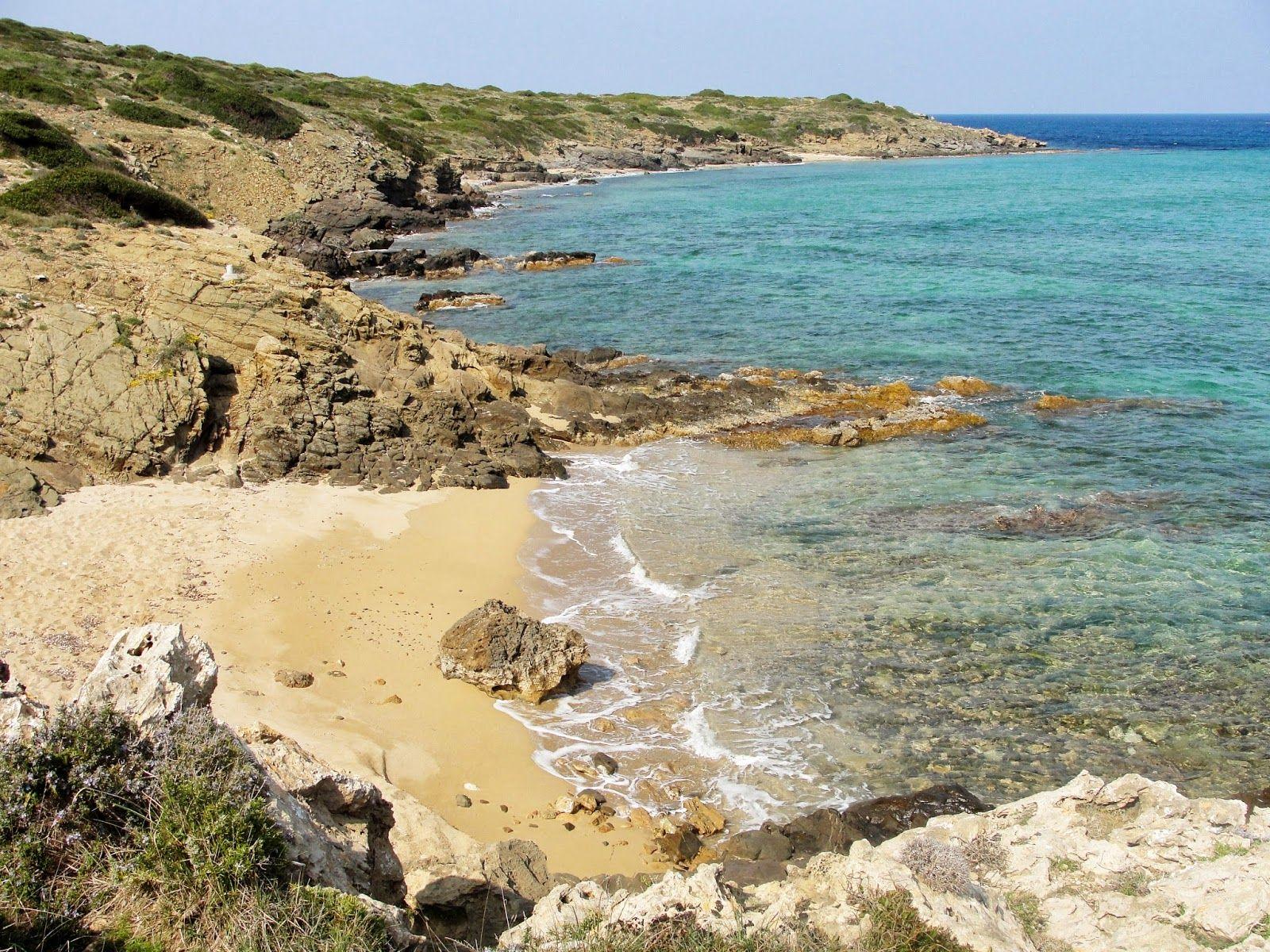Playas de la solitaria es grau menorca - Bonnin sanso menorca ...