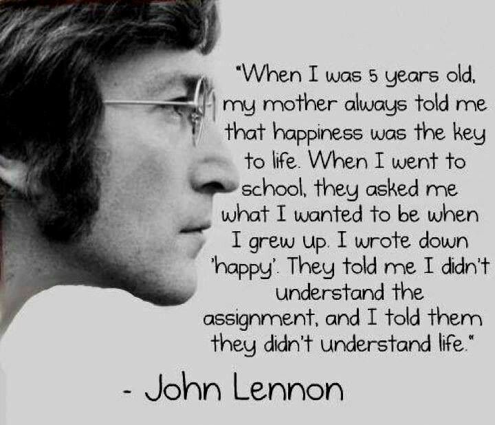 New favorite quote