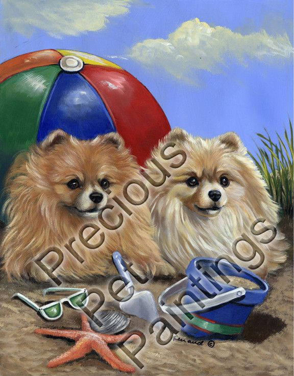 Pekingese garden flag, Pekingese summer garden flag, Pekingese flag, – Precious Pet Paintings