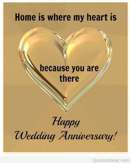 Hy Wedding Anniversary To Your Spouse