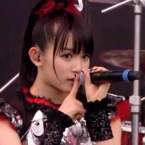 it's so CUTE‼︎ SU-METAL