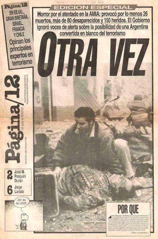 Hemeroteca argentina online dating