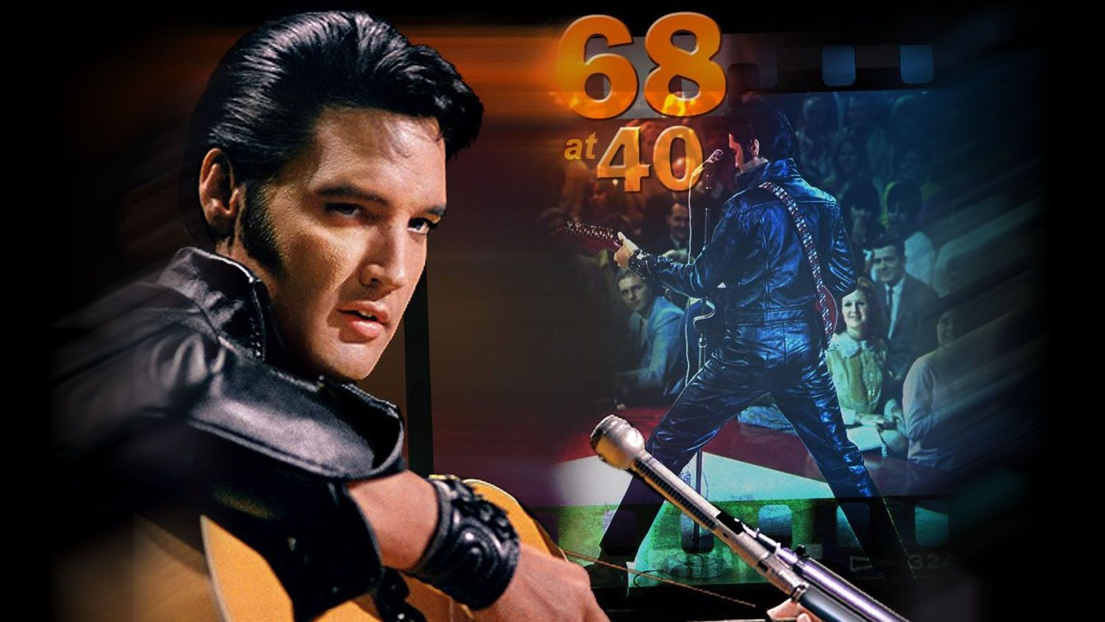 Elvis Wallpaper Free Att Go Phone Refil