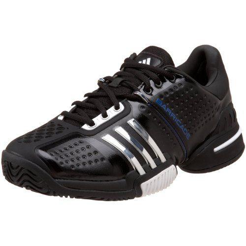 wholesale dealer 7890e 224d6  adidas  Men s Barricade Team Tennis  Shoe adidas barricade shoe http