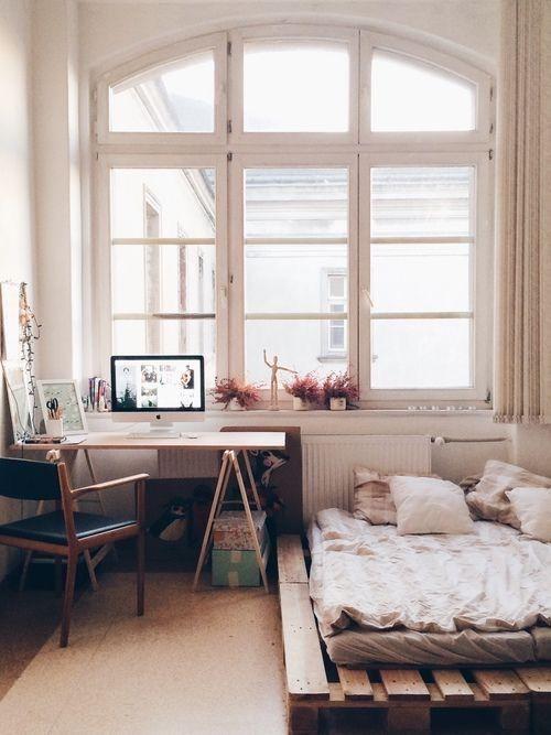 Free Your Wild :: Bohemian Bedroom :: Beach Boho :: Home Decor +