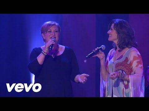 ❤️ Amy Grant, Sandi Patty ~ El Shaddai (Live) ~ YouTube