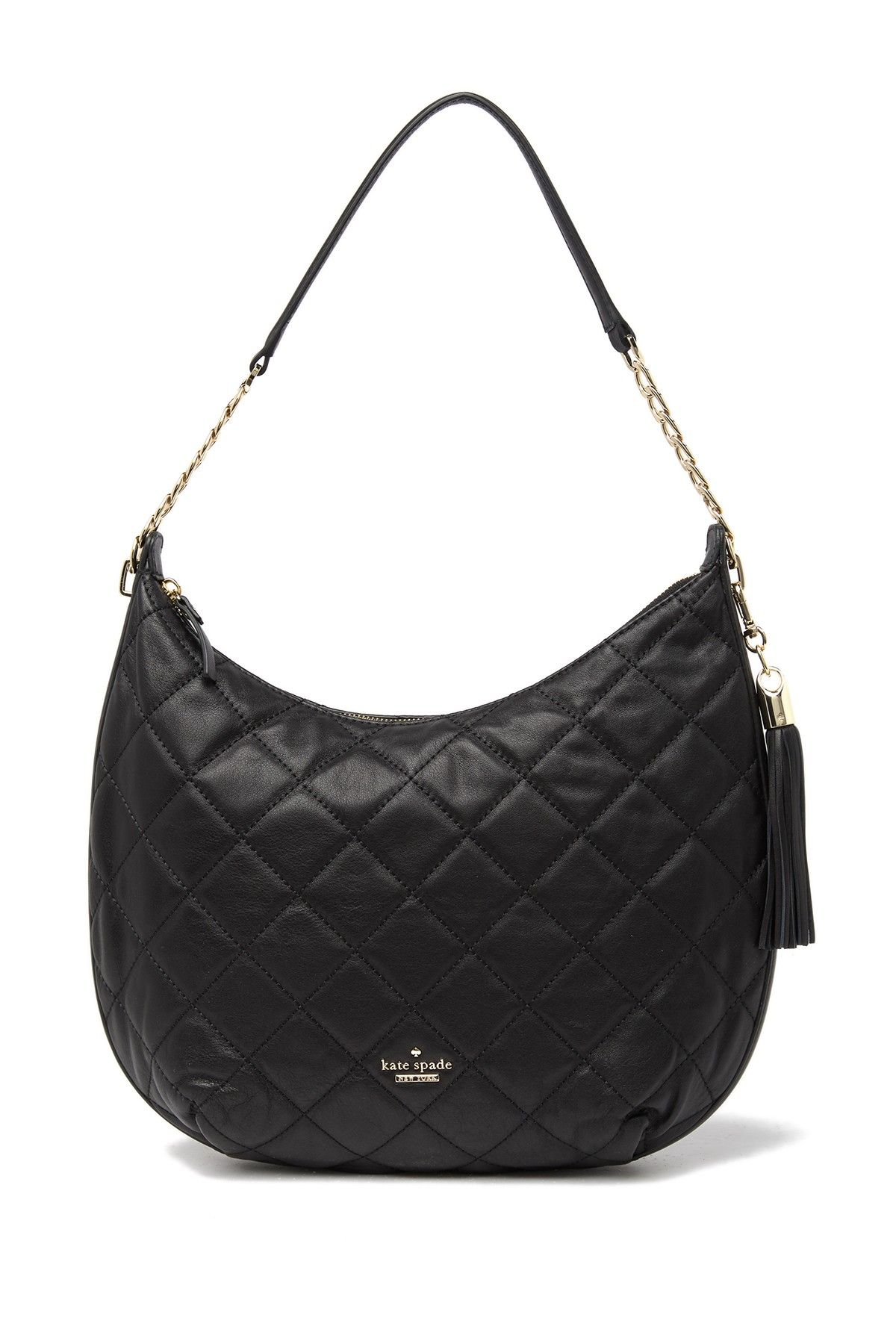 9629d05a566a kate spade new york - tamsin quilted leather shoulder bag is now 50% off. Free  Shipping on orders over  100.