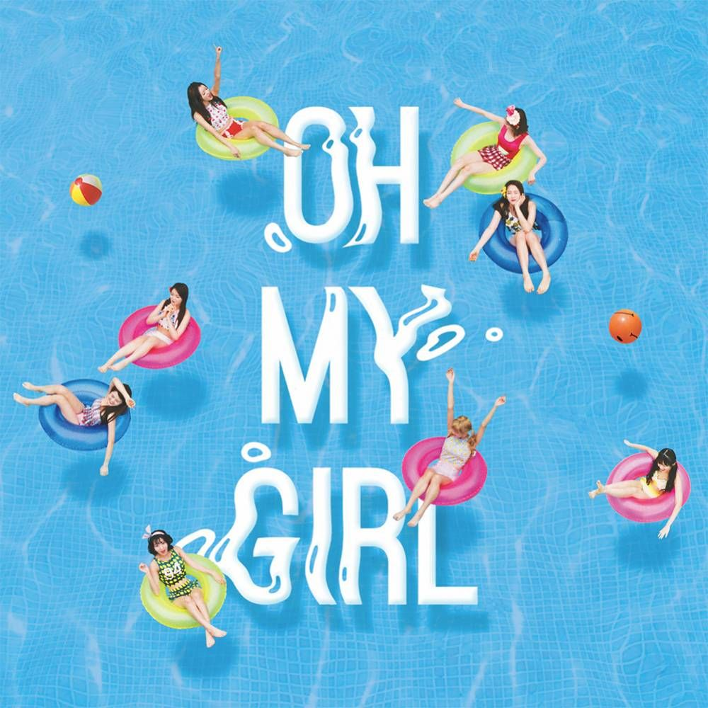 [Song & MV Review] Oh My Girl - 'Summer Party' | http://www.allkpop.com/article/2016/08/song-mv-review-oh-my-girl-summer-party