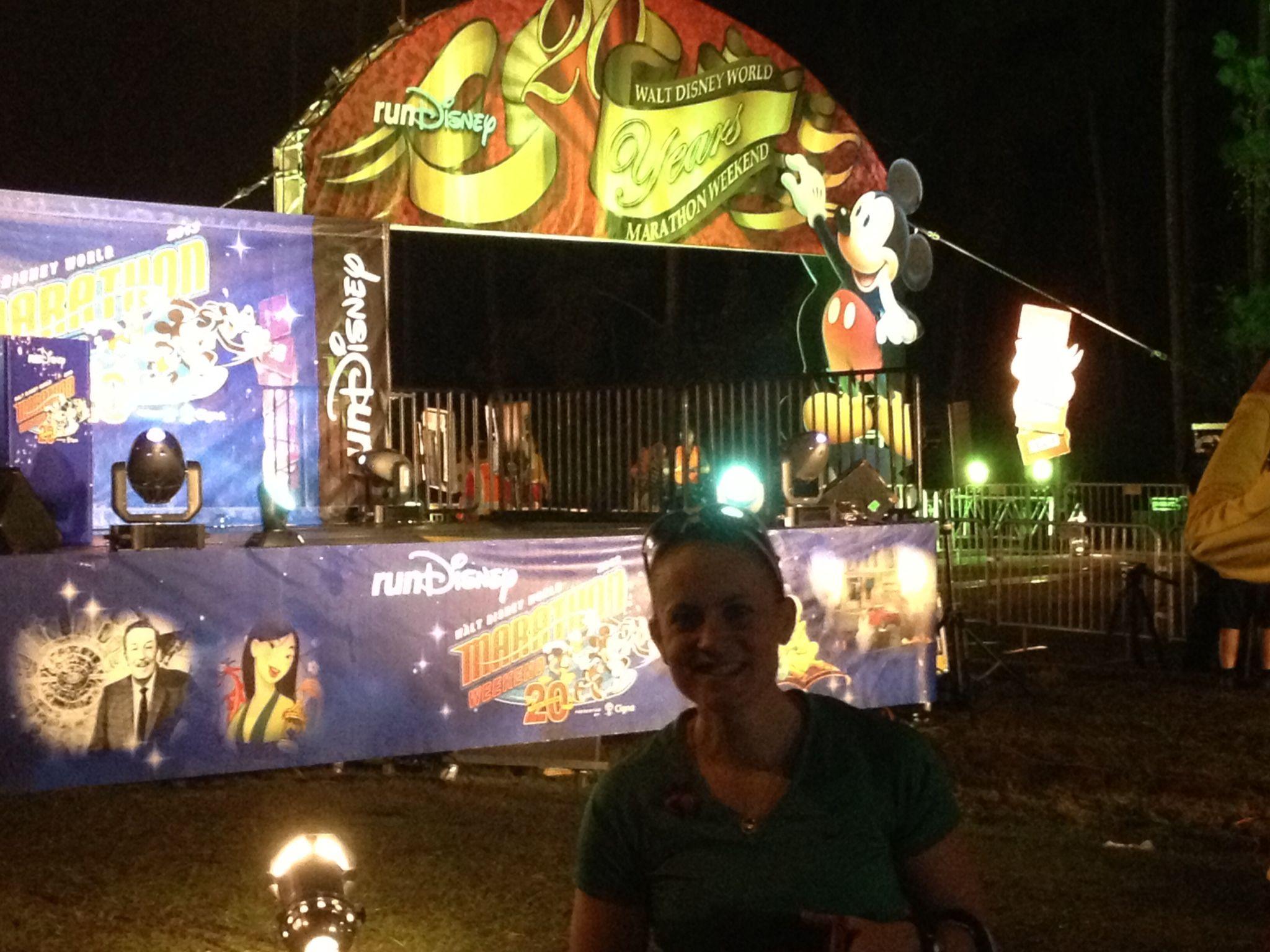 2013 runDisney Walt Disney World Marathon http://www.runnersguidetowdw.com/