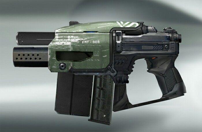 Pin en Armas