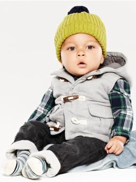 Baby Clothing: Baby Boy Clothing: We ♥ Outfits | Gap | Boys Baby ...