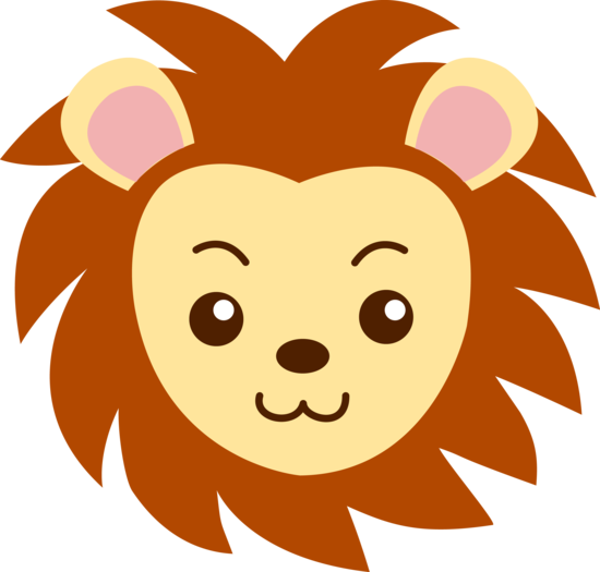 cute lion face free clip art ra ideas pinterest clip art and rh pinterest com lion face clipart black and white lion face images clip art