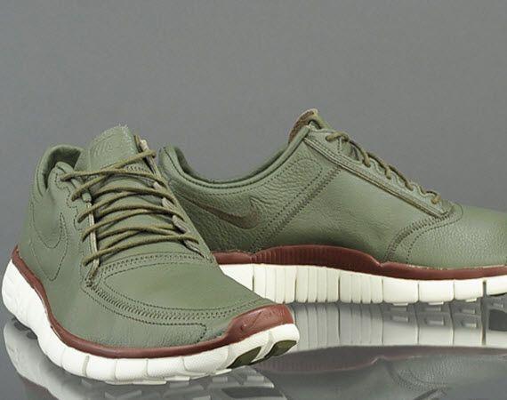 Nike FREE 5.0 V4 Zapatillas de correr