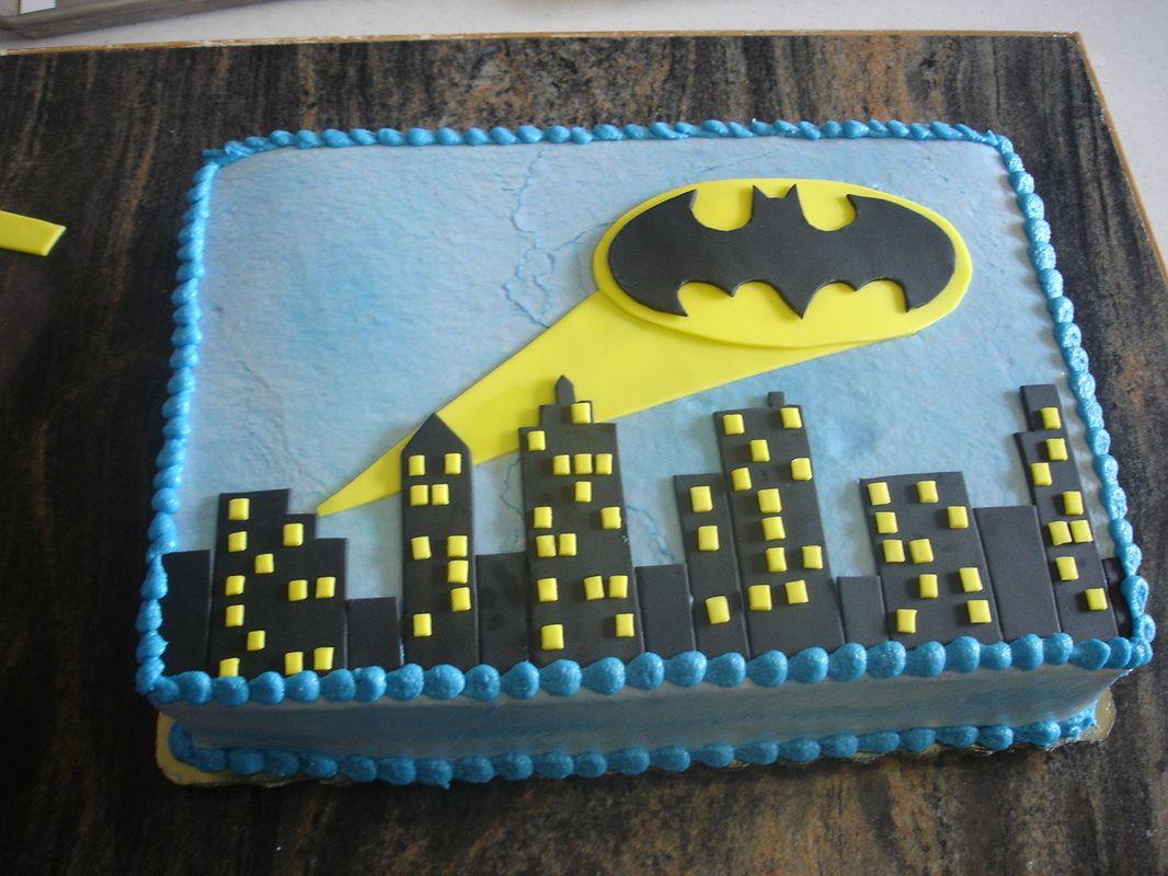 The Cake Process, by Brandi Chavez in 2020 Batman