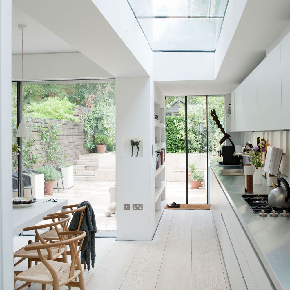 Sunroom-extension-1 | Inspiration: Exterior Makeover in ...
