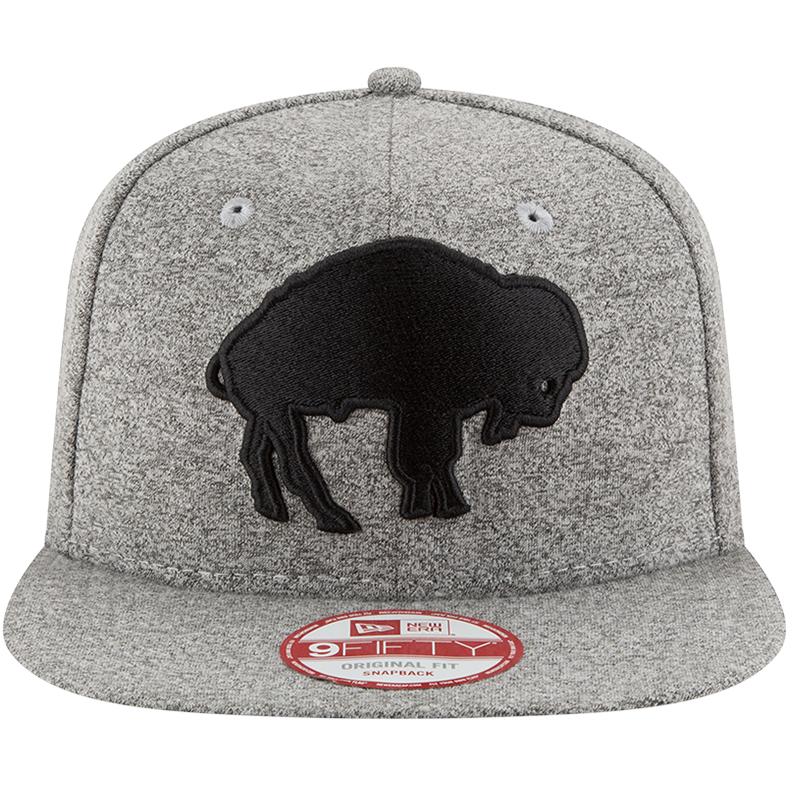 c5a60d88295d9 Buffalo Bills Hat - Retro Ribon Back 9Fifty - Snapback