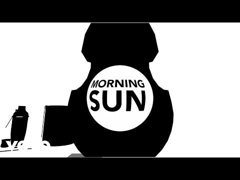 Robin Thicke - Morning Sun (Lyric) - YouTube