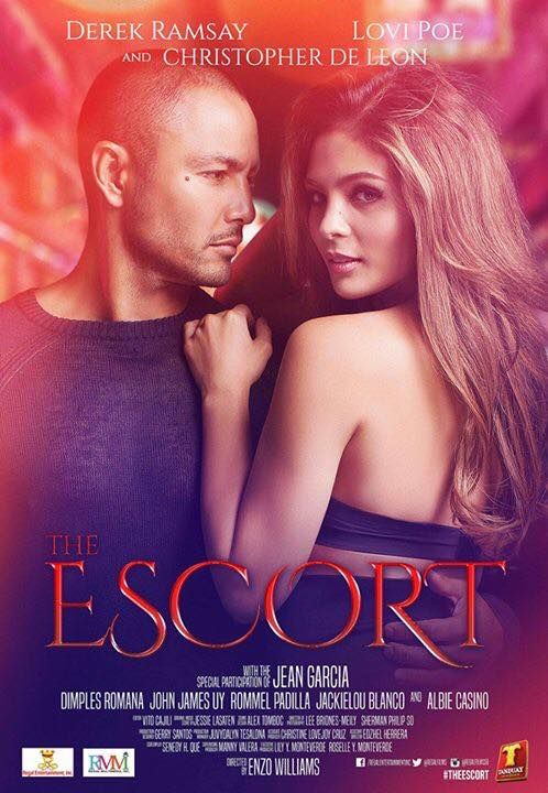 the escort 2019 streaming vf hd