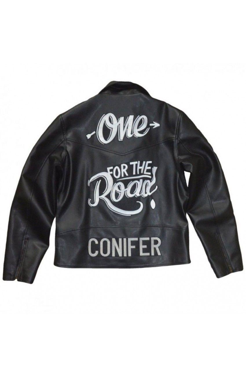 One For The Road Jacket Alex Turner Leather Jacket Movies Jacket Alex Turner Leather Jacket Jackets Biker Jacket Men [ 1300 x 850 Pixel ]