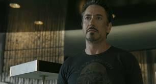 Tony Stark VS Loki