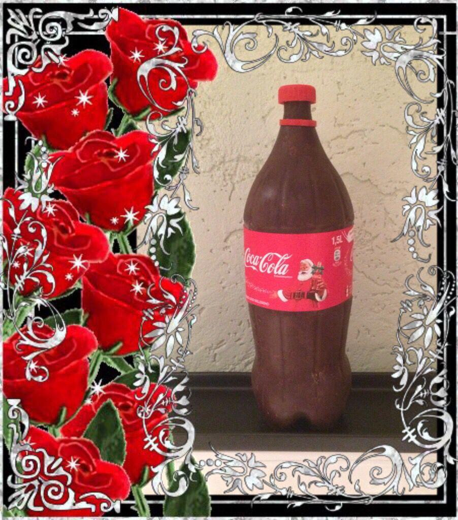 Kuchen Coca Cola Flasche Backsternchen Sabrina Pinterest
