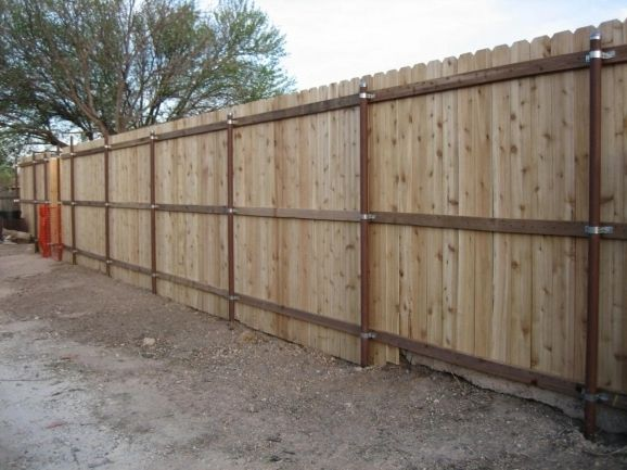 Cheap Fence Ideas To Embellish Your Garden And Your Home ...