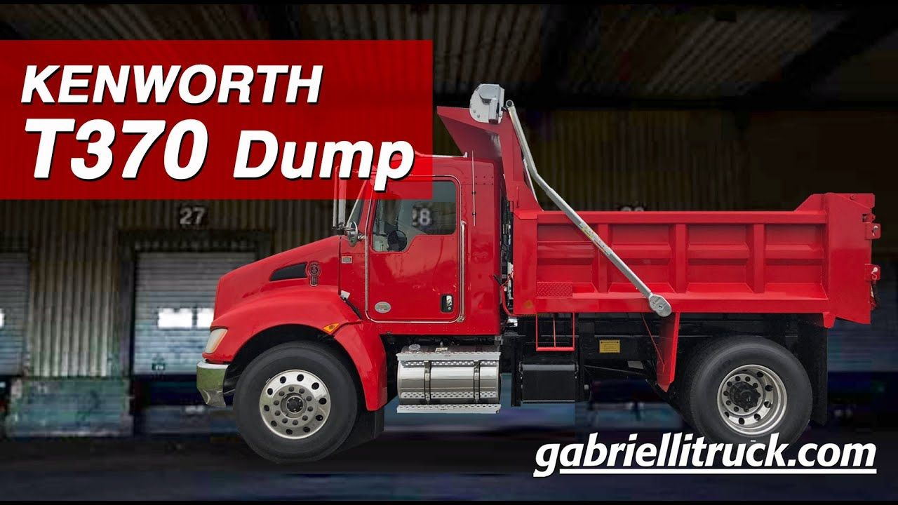 Park Art My WordPress Blog_Kenworth T800 Dump Truck Specs