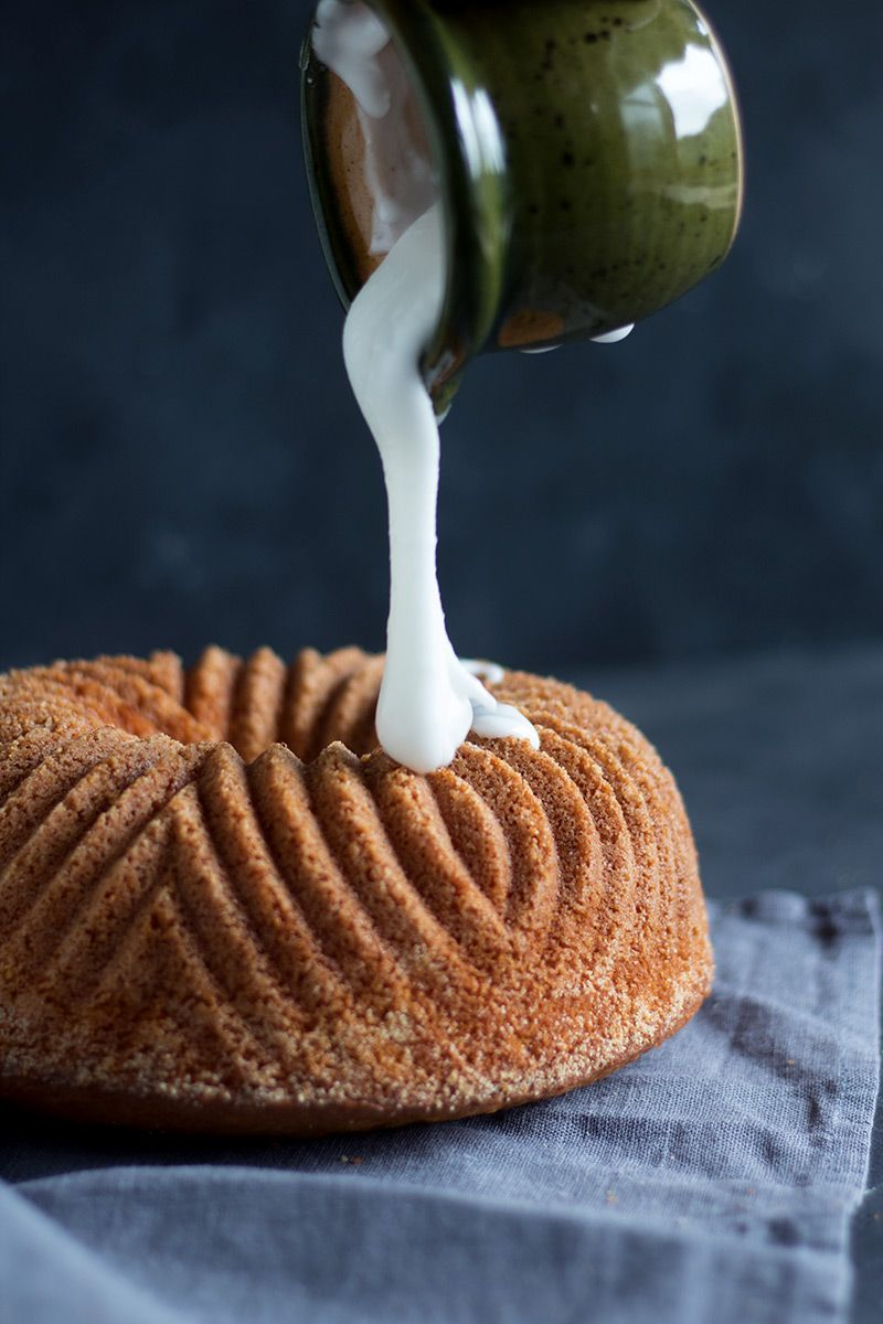 Saftigen Zitronenkuchen – Leckeres Vatertagsglück – Mein Foodblog – teigliebe.com