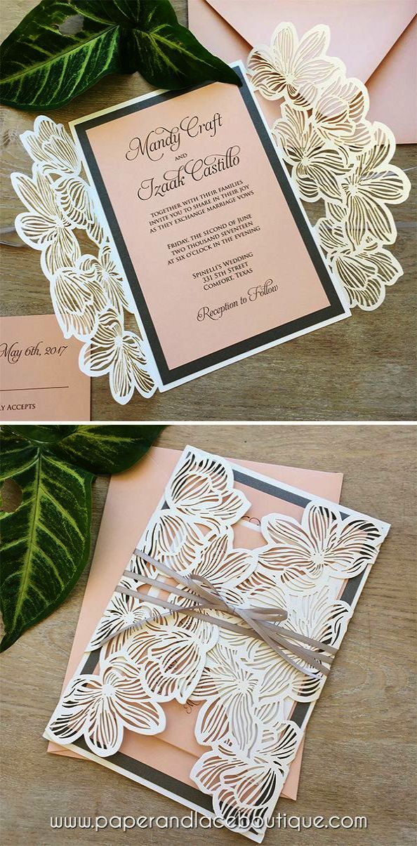 African Traditional Wedding Invitations Templates Free Diy