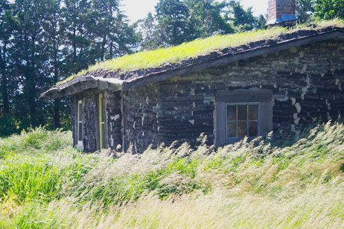 Little Sod House On The Prairie Reading Rockets House House