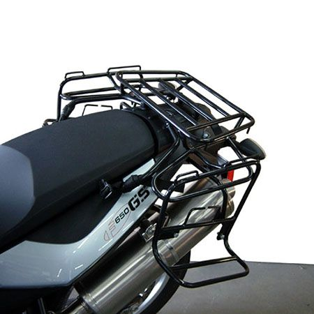 luggage - mounts - sequoia rack system - bmw f650gs f800gs -