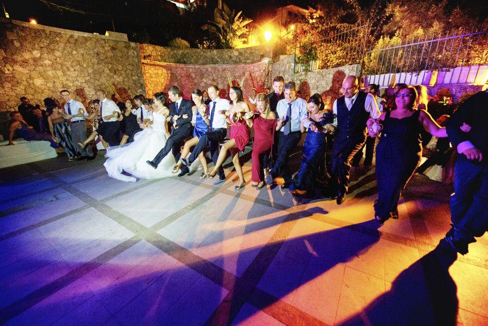 Fabrizio+Giada. Wedding in Taormina, Sicily. La Plage Resort | ELAB Photographers