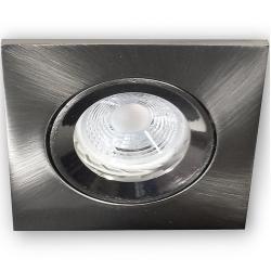 Photo of C-Light GmbH 5.5 W Led (pa-tlw) – Gu10 spotlight 906 brushed aluminum C-Light GmbH