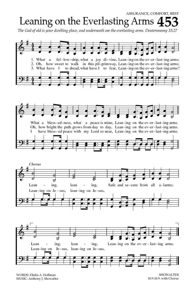Baptist Hymnal 2008 page 623 | Classic Hymns | Christian