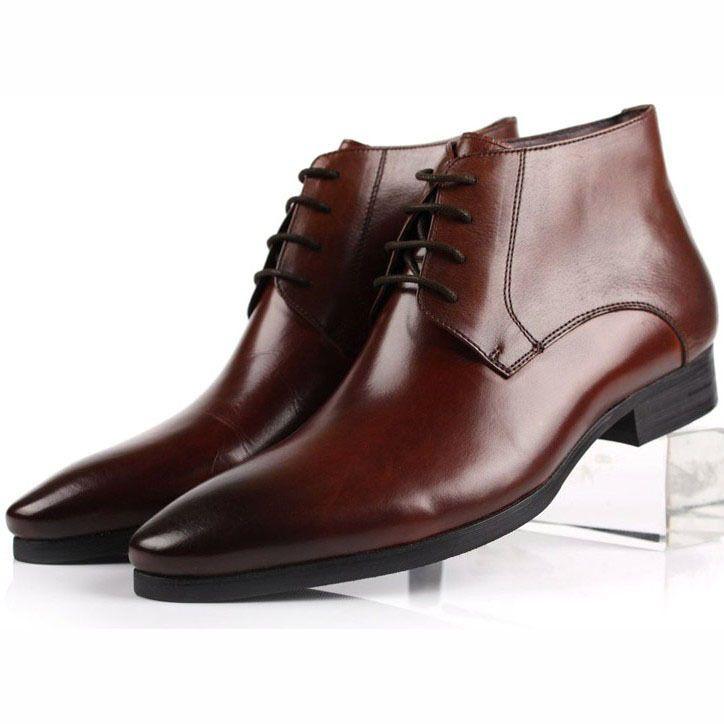 Yellow dress shoes size men 11