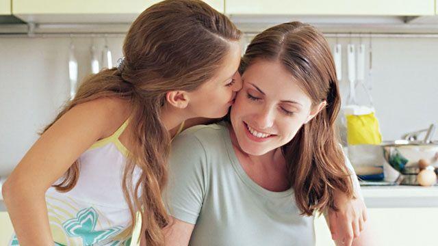 Eigenschaften Einer Mutter