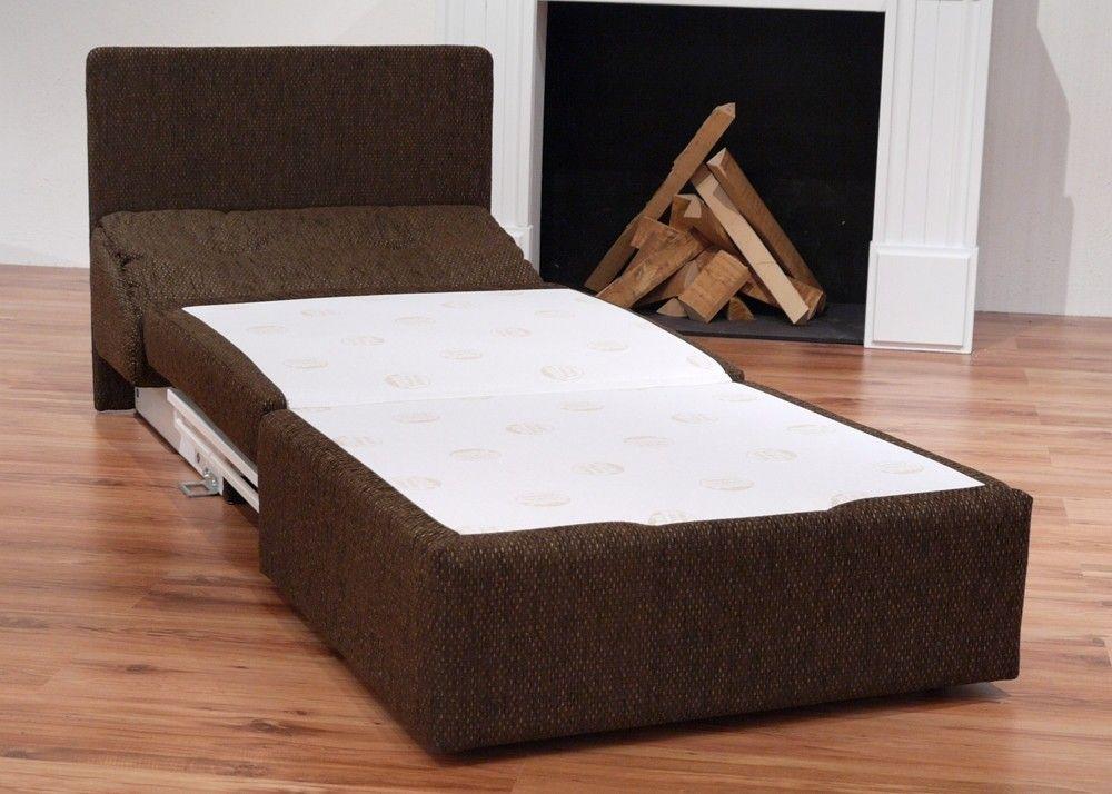 Schlafsessel mit bettkasten  bett sessel - 100 images - bettsessel haushalt möbel gebraucht und ...