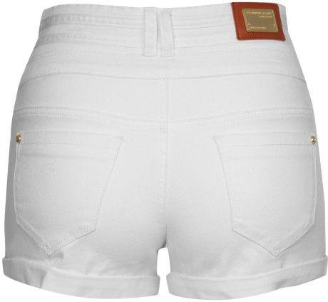 heetheadz.com high waisted white shorts (27) #highwaistedshorts ...