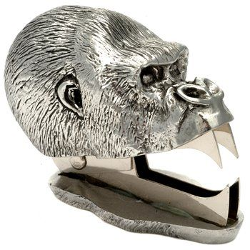Animal Staple Removers.