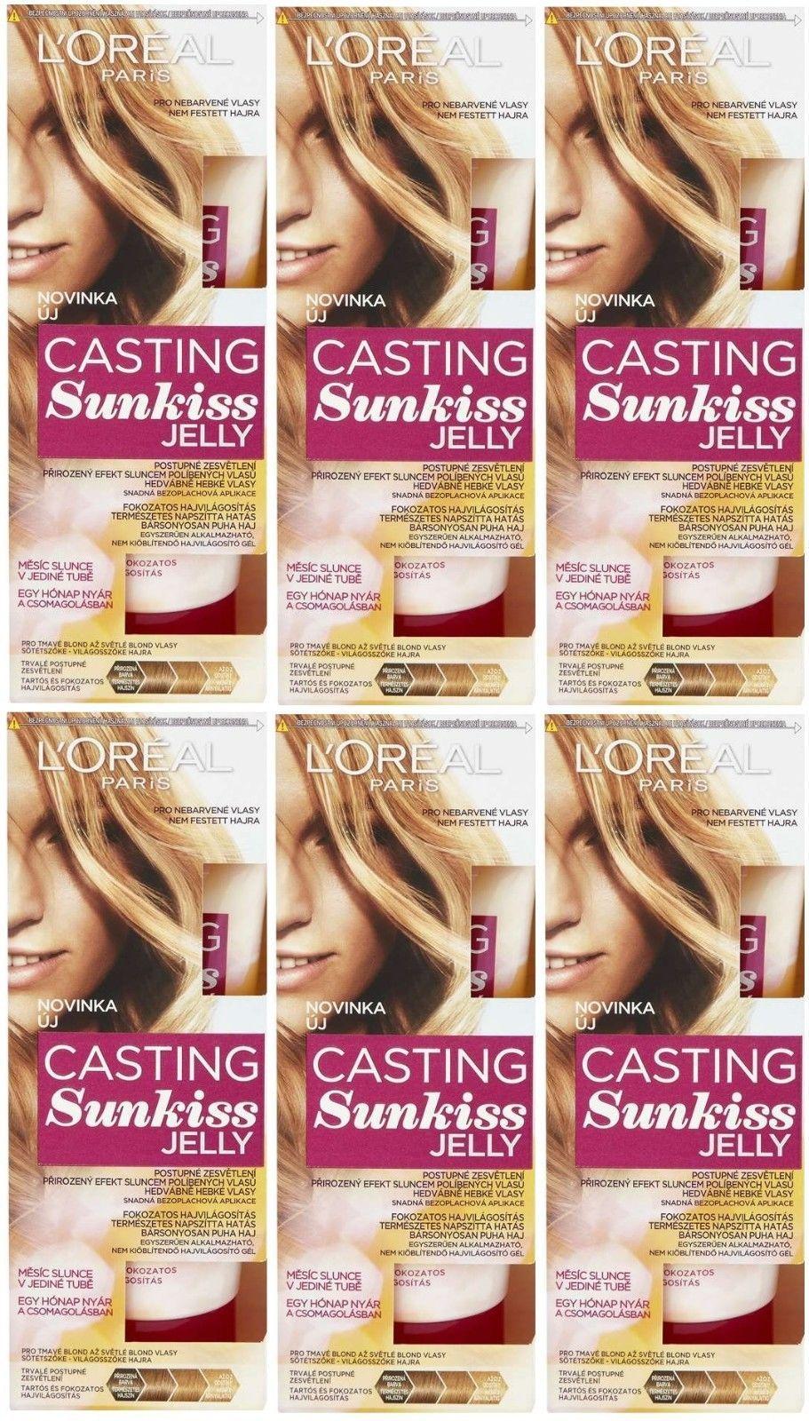 Loreal Hair Color Ebay Health Beauty Loreal Hair Color Light Blonde Loreal