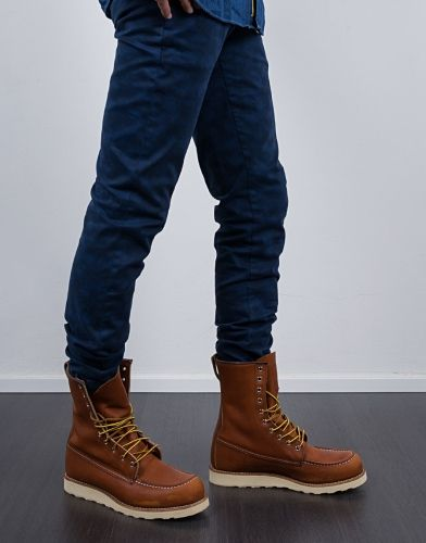 RWS0003CUO-Scarponcino Alto 00877 Heritage Moc Toe Trac Tred Wedge Red Wing-RED WING SHOES-10.jpg (392×500)