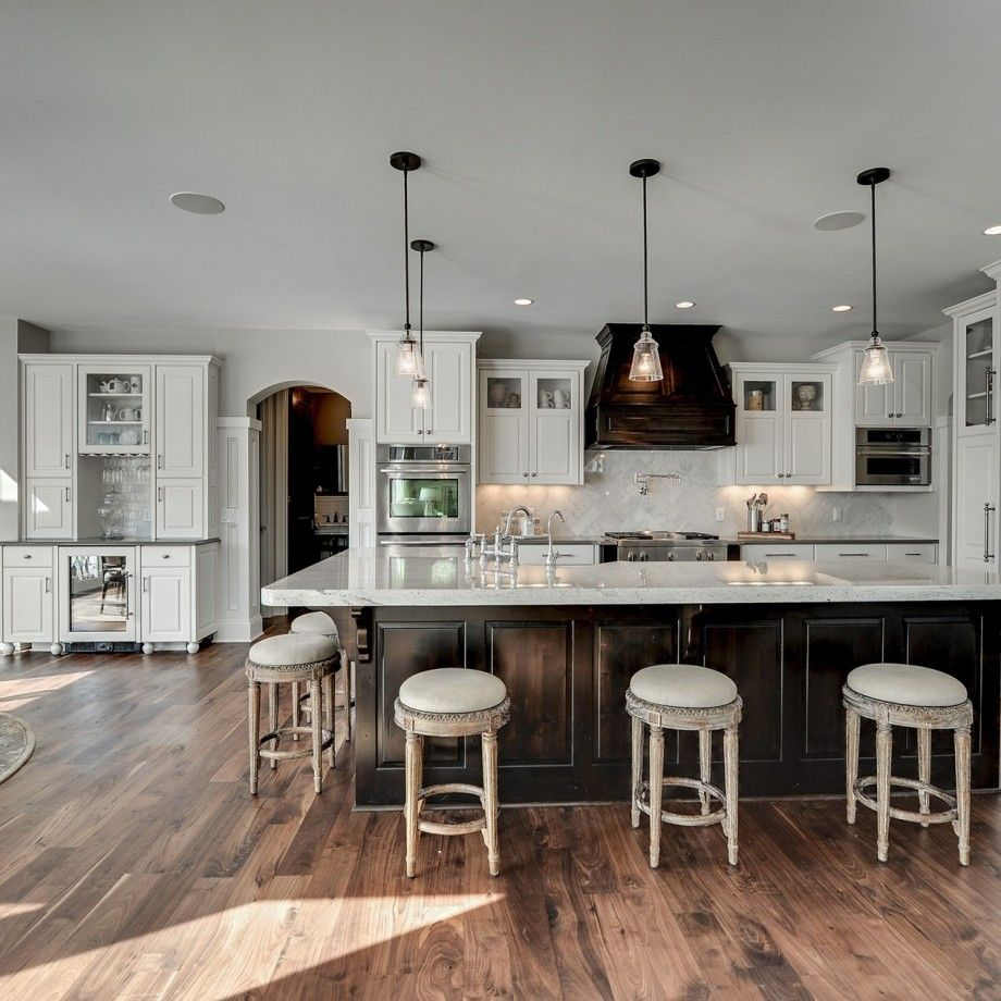 Scandia Custom Cabinets – Kitchens, Islands & Hoods | Kitchen Ideas ...