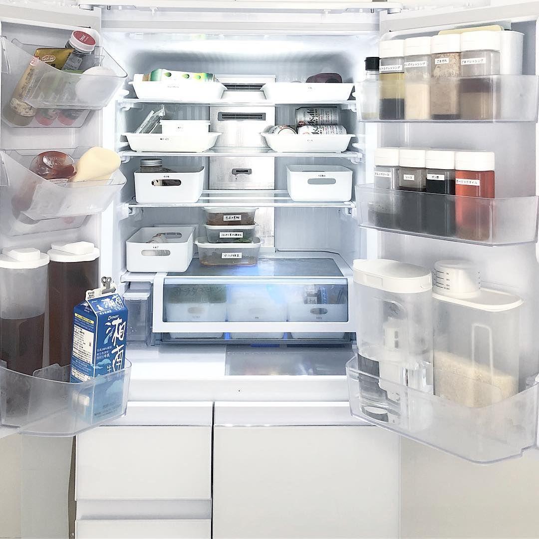 小さな工夫で料理が驚くほどラクになる 冷蔵庫収納のコツ 冷蔵庫